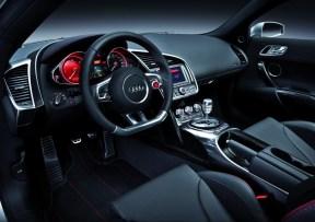 Audi R8 V12 TDI, información y galería de fotos a alta resolución