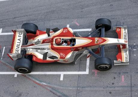 Sevilla CF Superleague Formula