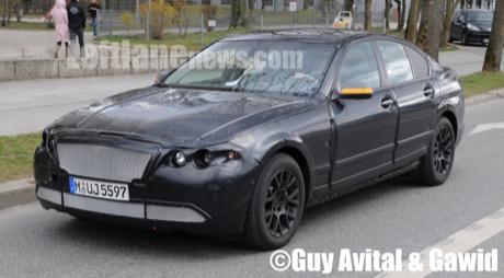 El nuevo BMW Serie 5 como nunca antes lo habíamos visto