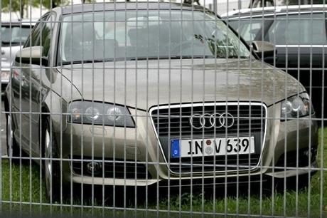 Audi A3 lavado de cara