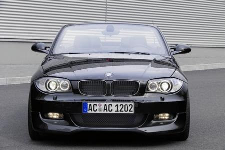 BMW Serie 1 ACS Cabrio