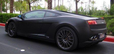 Lamborghini Gallardo LP560-4 Mate