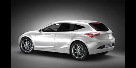 Mazda3 2010