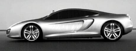 McLaren F2