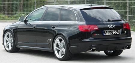 Audi RS6 B&B