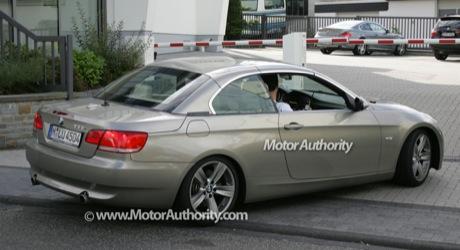 Nuevo Pack M para el BMW Serie 3, diferencias casi inexistentes