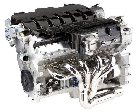 Cadillac V12
