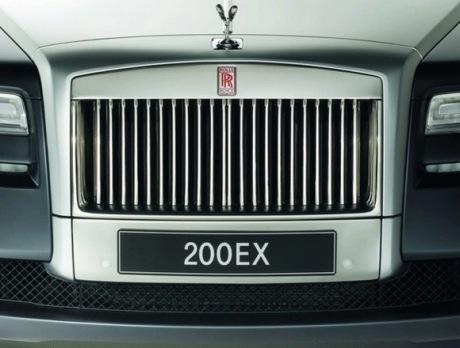 RR 200EX