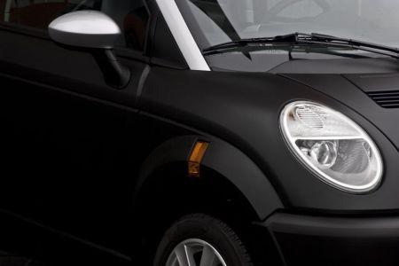 El vehículo eléctrico TH!NK entra en el mercado holandés