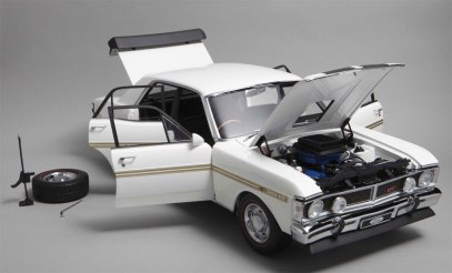 El Ford Falcon que -casi- todos podríamos tener