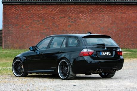 BMW M3 Touring V10