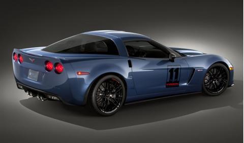 Corvette Z06 Carbon Limited Edition