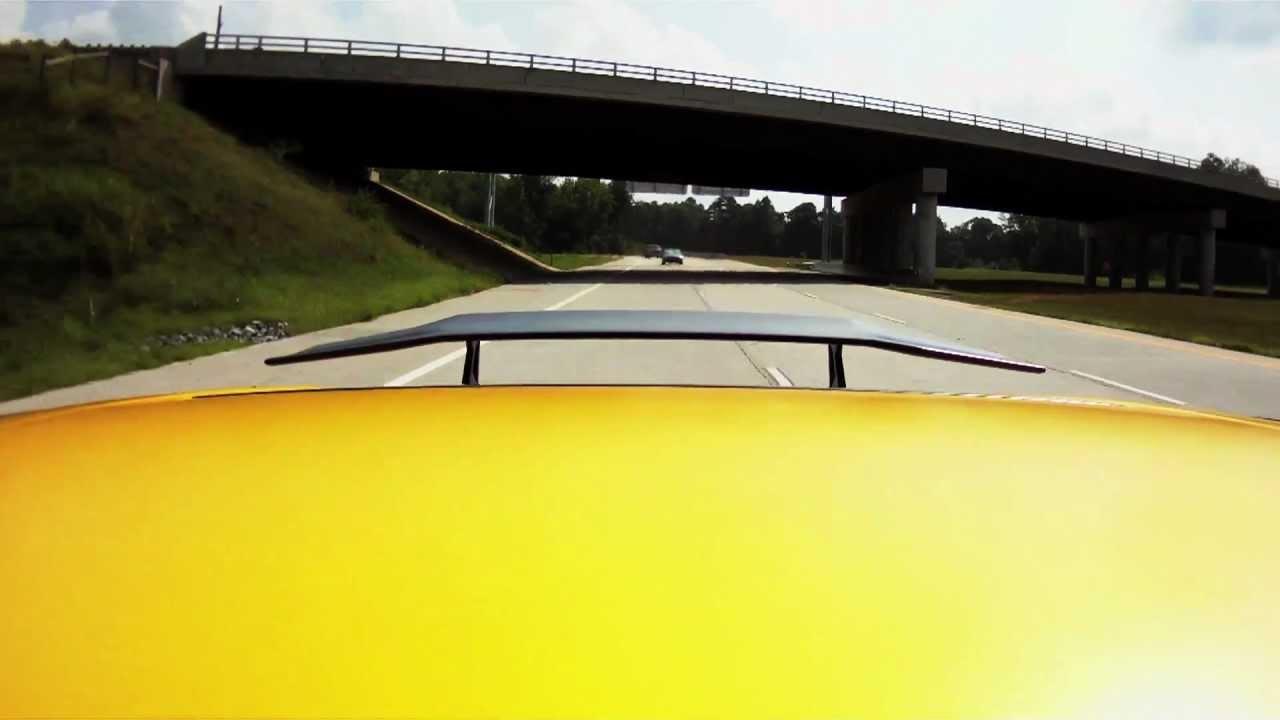Lamborghini LP670-4 SV Super Veloce Twin Turbo by Underground Racing
