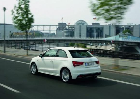 ¿Lo esperado? Las ventas del Audi A1 se estancan audi