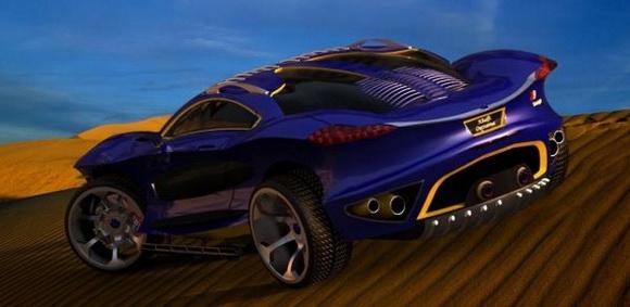 BMW-X9-Concept