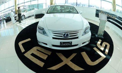 Lexus-LS600hL