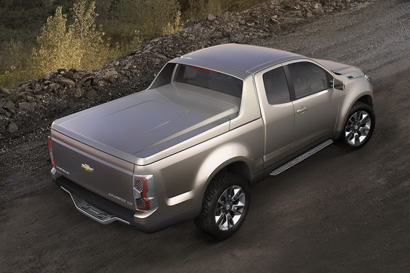Chevrolet-Colorado-Show-Truck-10