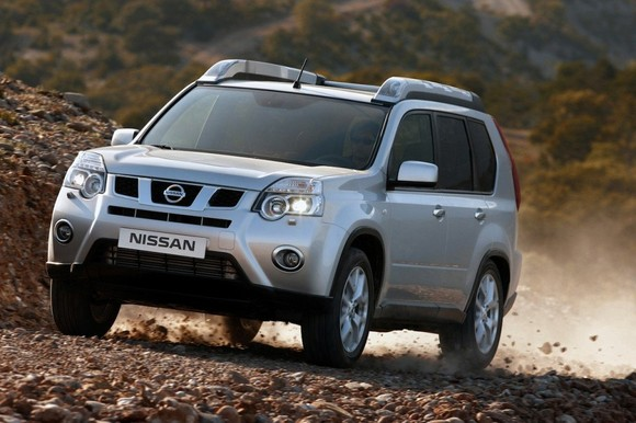 Nissan X-Trail Formigal