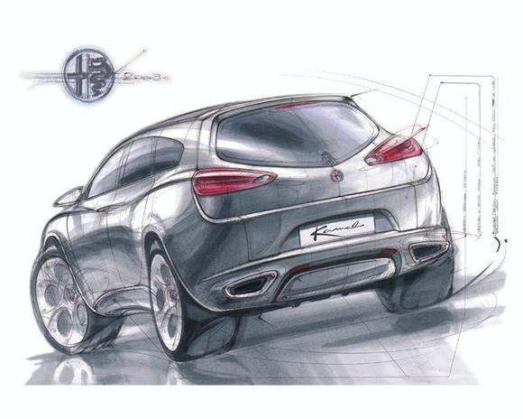 Alfa Romeo está contra las cuerdas, ¿se salvará?
