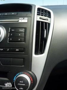 Prueba Kia Ceed 1.6 CRDi 128 caballos Active Eco-Dynamics (parte 2)