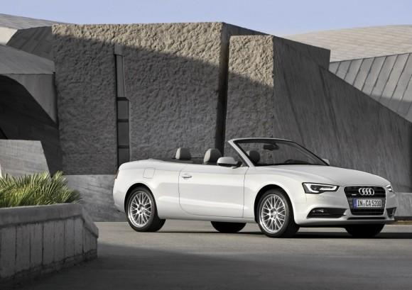 Desvelados los precios del nuevo Audi A5 para España
