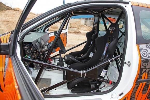 Cam Shaft transforma tu Clio RS Cup en todo un corredor de circuitos