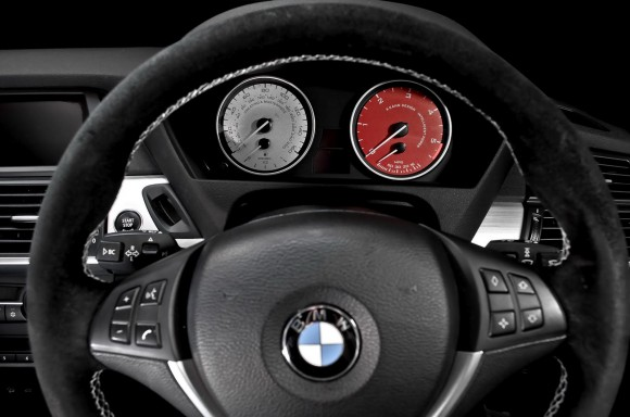 Afzal Kahn se interesa por tu BMW X5 xDrive30d