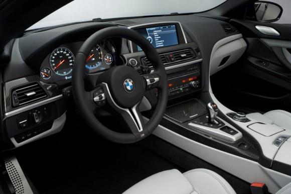 BMW M6 Coupé y Cabrio, desvelado el precio para España