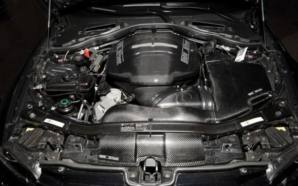 Alpha-N nos muestra su suculento BMW M3 E92