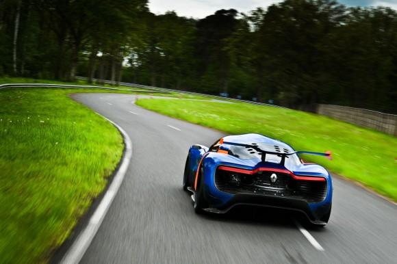 Lotus podría ser la encargada de construir los Alpine de Renault