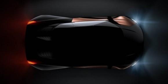 Peugeot Onix, directo al Salón de París