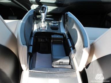Prueba BMW X5 xDrive40d 306 caballos (parte 2)