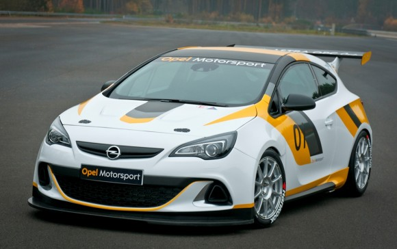 Opel anuncia sus nuevos campeonatos monomarca