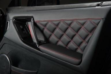 Nissan GT-R 2012 por Vilner