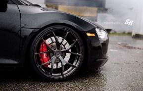 Audi R8 Project Phantom
