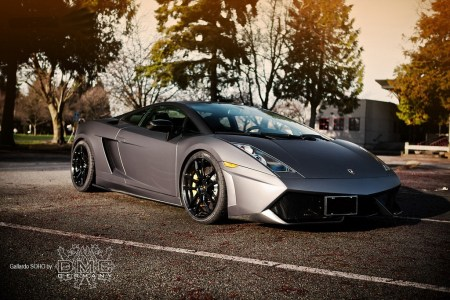 "DMC Gallardo ""Soho"""
