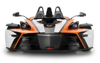 KTM X-Bow GT 2014
