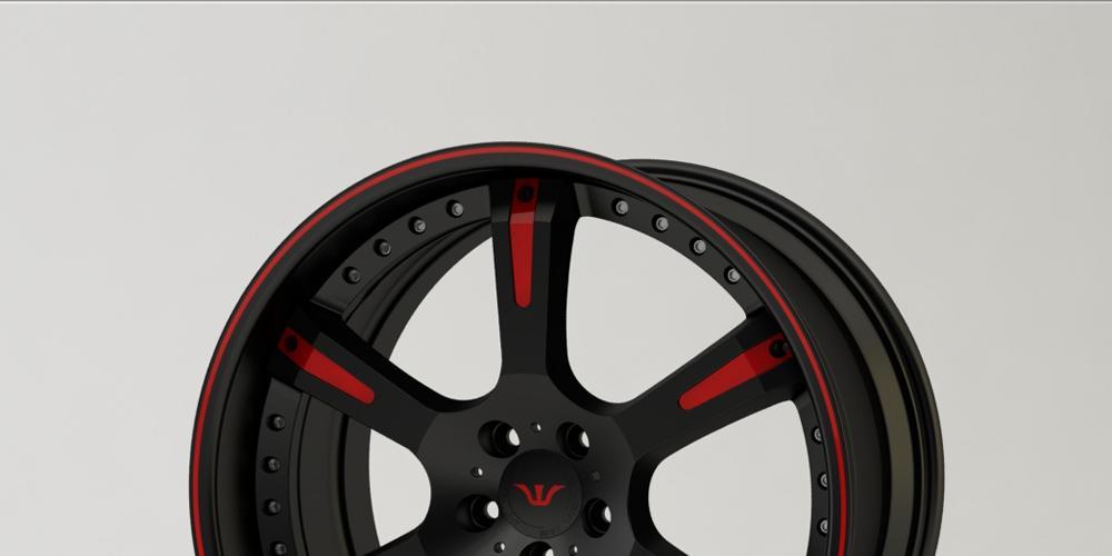 Wheelsandmore se atreve con el Ferrari FF