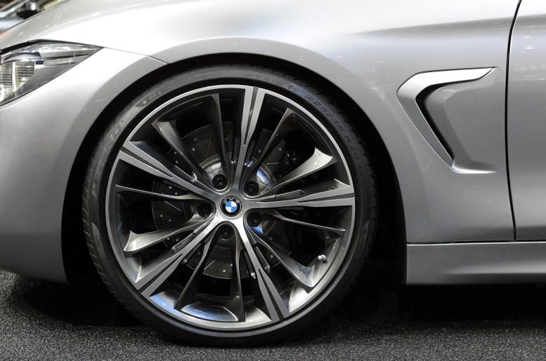 BMW M3 Concept podría mostrase en Ginebra