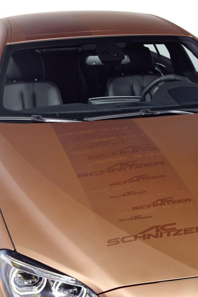 AC Schitzer se preparar para el Salón del Automóvil de Ginebra