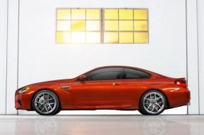 Vorsteiner se atreve con los BMW M6 Coupe y Cabrio