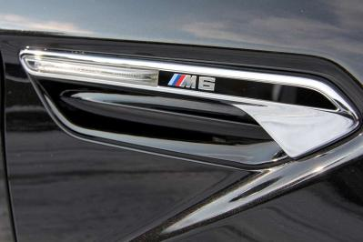 Manhart Racing BMW M6