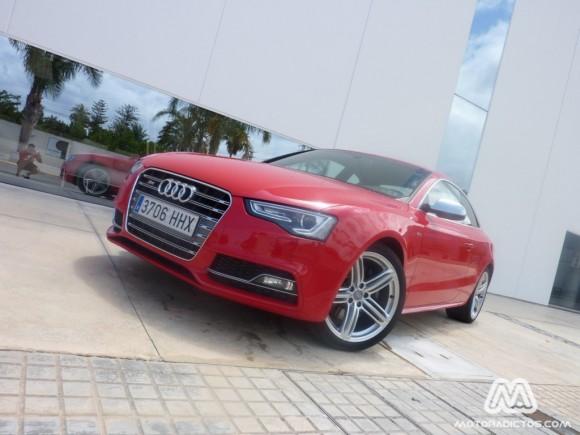 Audi A5 2016, nuevos detalles