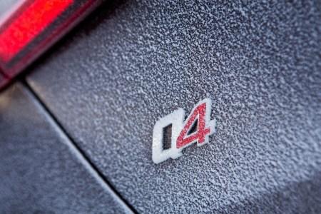 Maserati Quattroporte S Q4, galería de imágenes