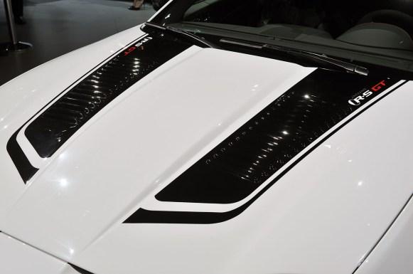 Nueva York 2013: Jaguar XKR-S GT