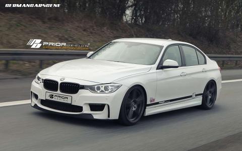 BMW Serie 3 PDM-1