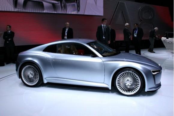 ¿Existe posibilidad para un Audi R4?