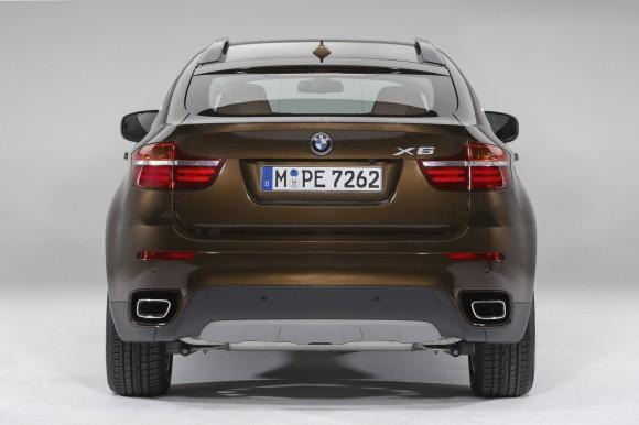 BMW X6, desvelados nuevos detalles de la próxima generación