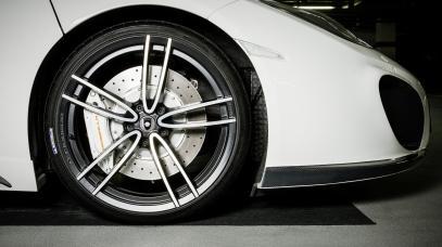 Gemballa nos ofrece nuevos detalles sobre su McLaren MP4-12C Spider