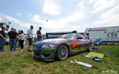 Bimmerfest 2013, galería de imágenes
